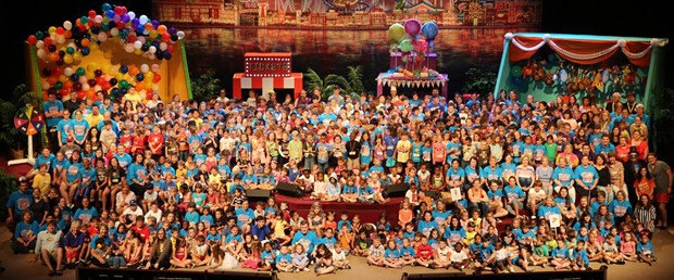 vbs2013 group