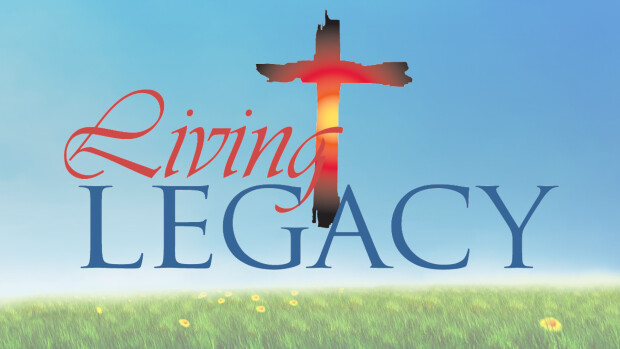 living legacy----1080