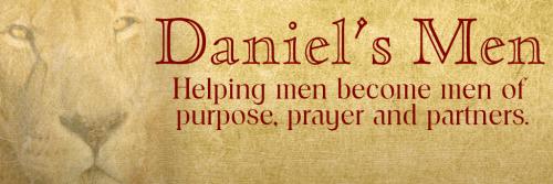 Daniel's Men Breakfast