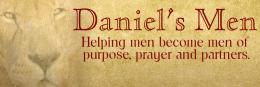DANIEL'S MEN BREAKFAST: Hollis Conway