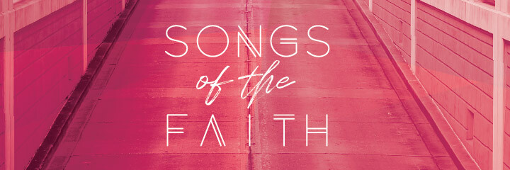 SONGS OF THE FAITH: Victory in Jesus | Sermons | First Baptist