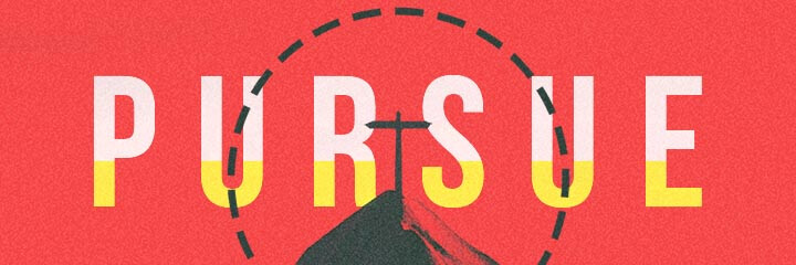 PURSUE: Pursue Contentment | Sermons | First Baptist Church